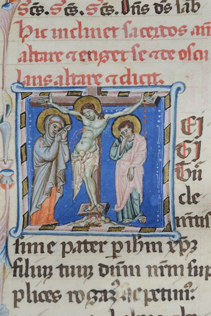 1. Guido di Pietro, Assisi, ms. 2626