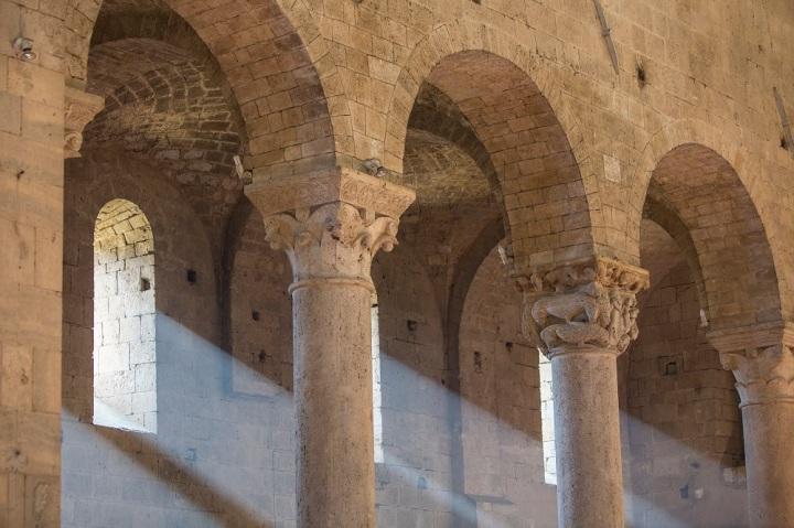 Sant'Antimo 2 Montalcino