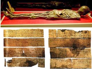 mummia di zagabria