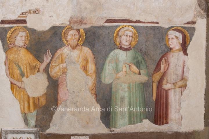 Restauro Affreschi Cappella Madonna Mora (3)