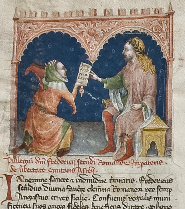 05 Federico II imperatore adulto foglio 5 v