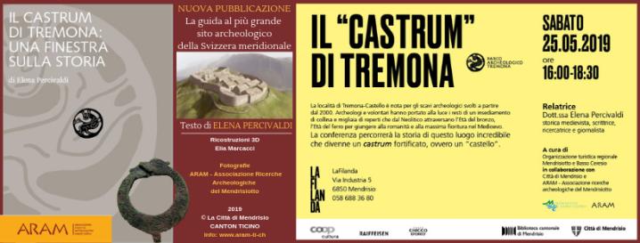 Presentazione Tremona