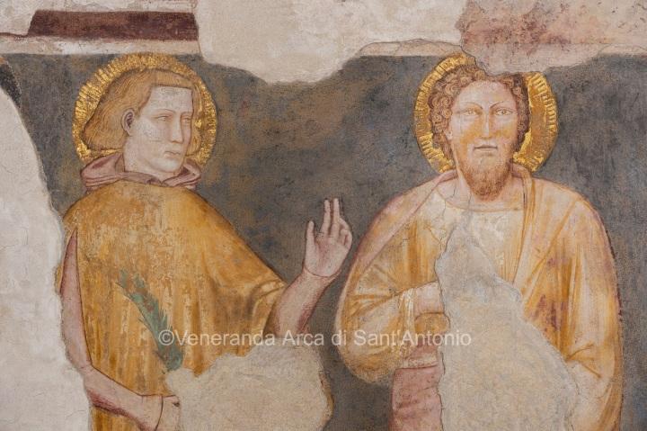Restauro Affreschi Cappella Madonna Mora (7)