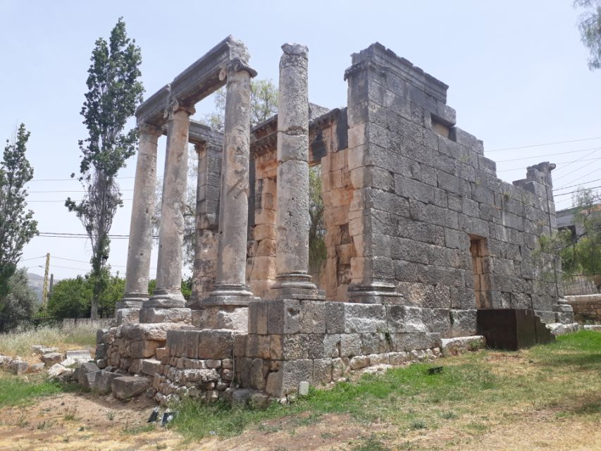 Libano Udine