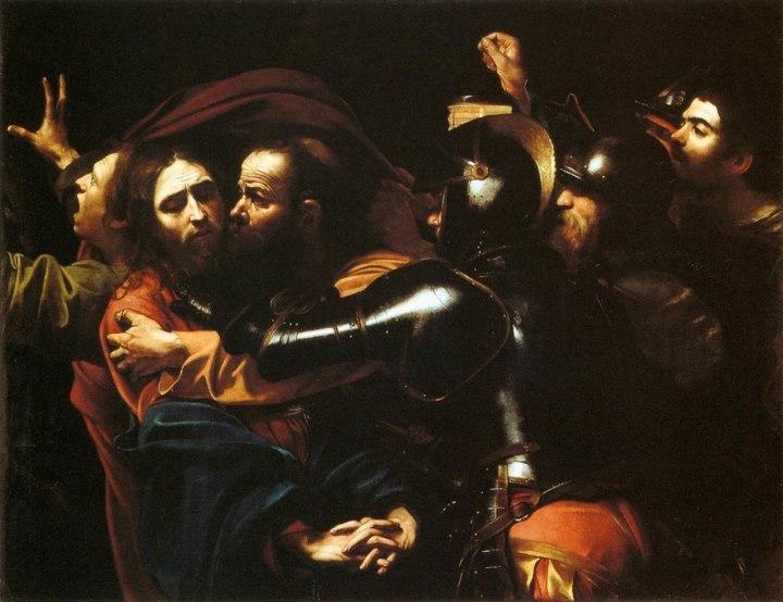1280px-Caravaggio_-_Taking_of_Christ_-_Dublin